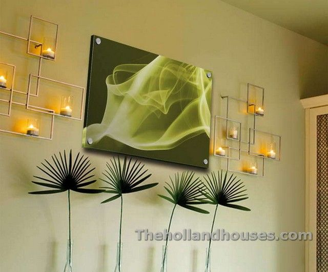 Acrylic Wall Panels Decorative | Wall Decor / Design | Pinterest ...