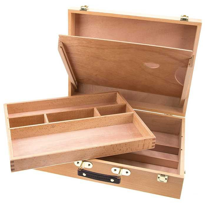 All Media Artistu0027s Supply Sketch Box