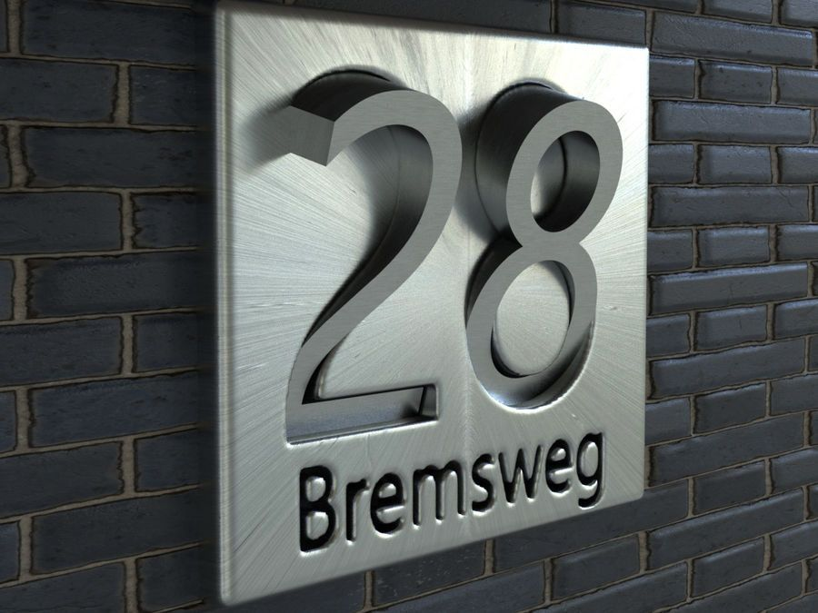 20 Spectacular House Name Plate Designs Ideas In 2020 Name