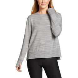 Photo of Enliven sweatshirt ladies Eddie Bauer