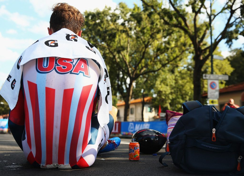 Taylor Phinney Photos Photos UCI Road World Championships
