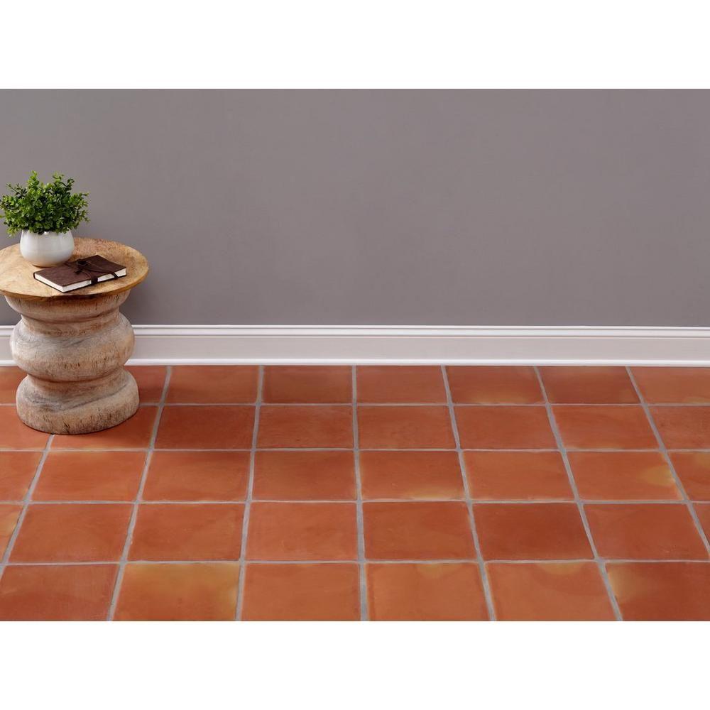 super sealed saltillo tile saltillo