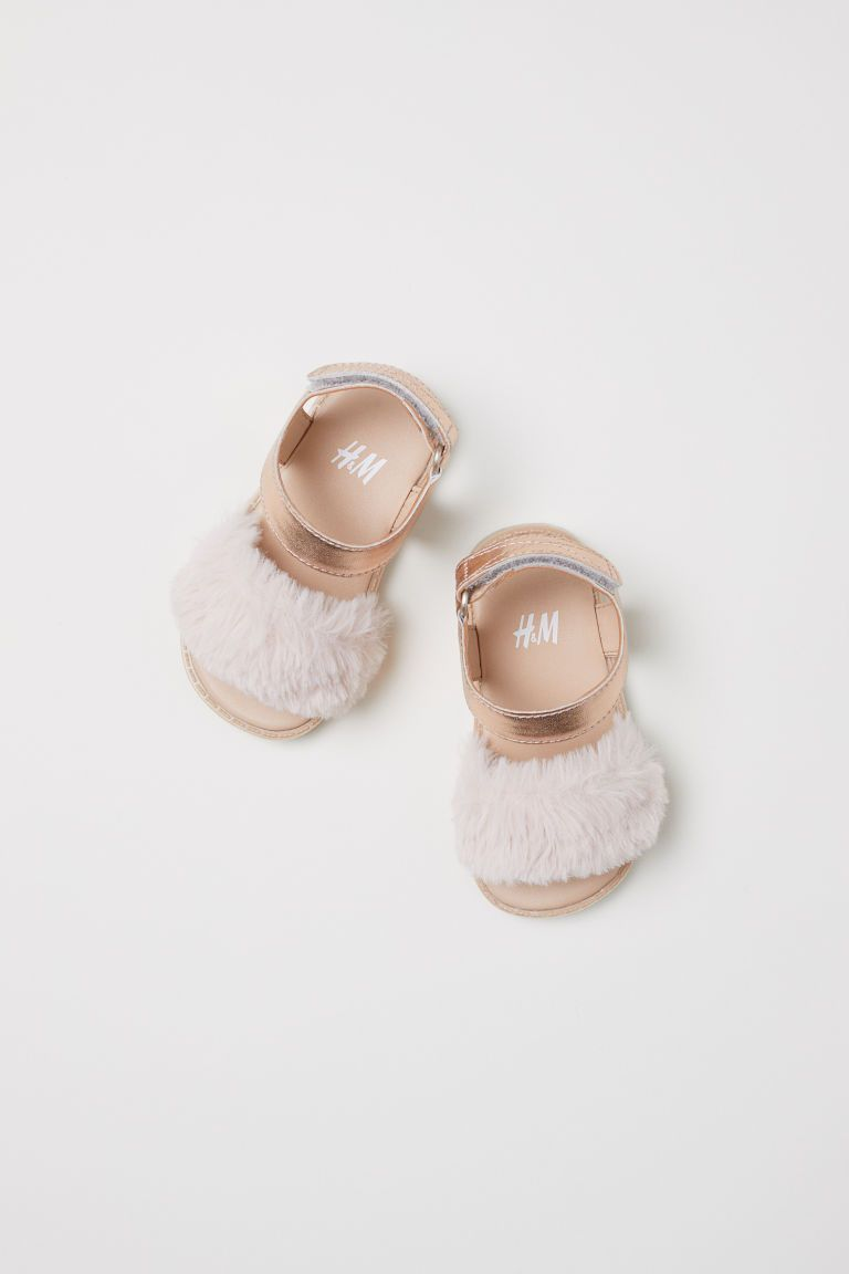 Baby filles chaussures chaussures pour enfants pour les filles chaussures rose pâle flower girl shoes