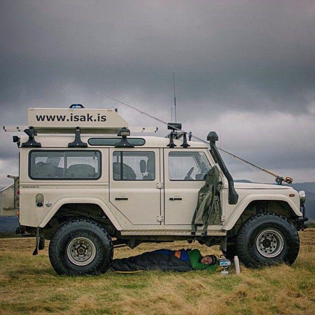 226 Best Land Rover Defender 110 Images On Pinterest: Land Rover Defender 110 Td5 Sw Se County Customized