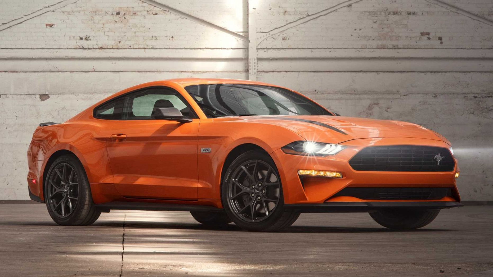 8 Picture Ford Mustang Ecoboost 2020 in 2020 Ford