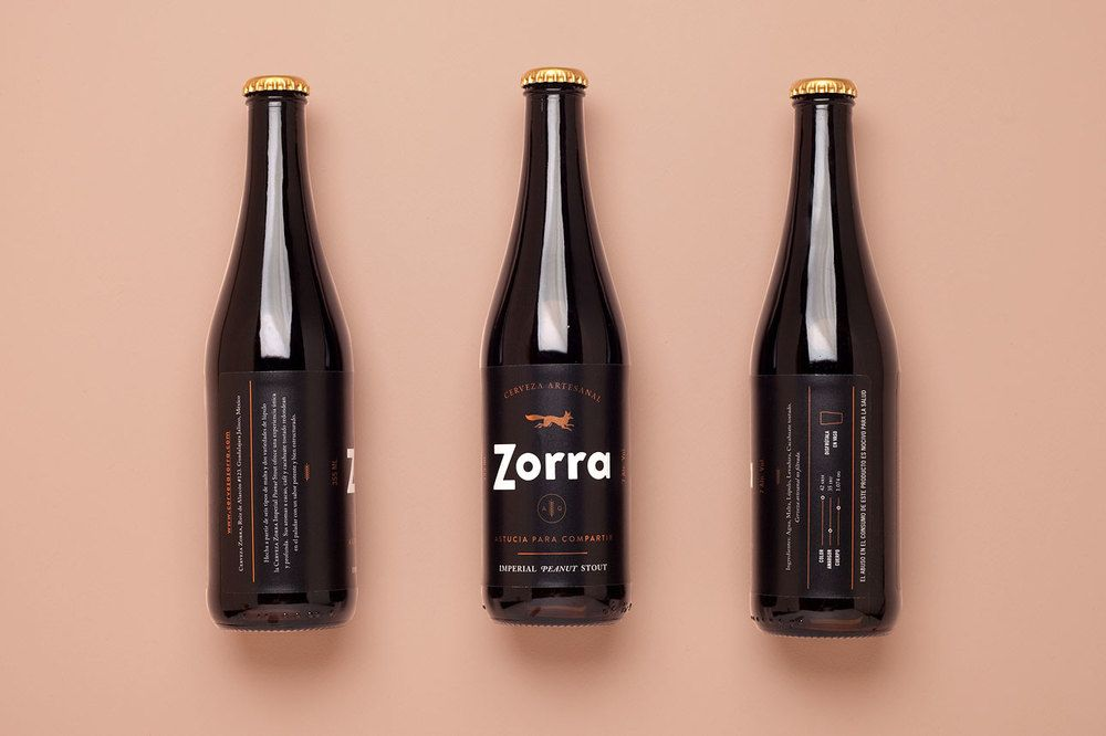 Zorra — The Dieline - Package Design Resource