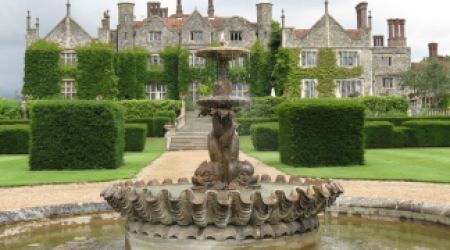 Country House Luxury Hotel Near Canterbury In Kent
