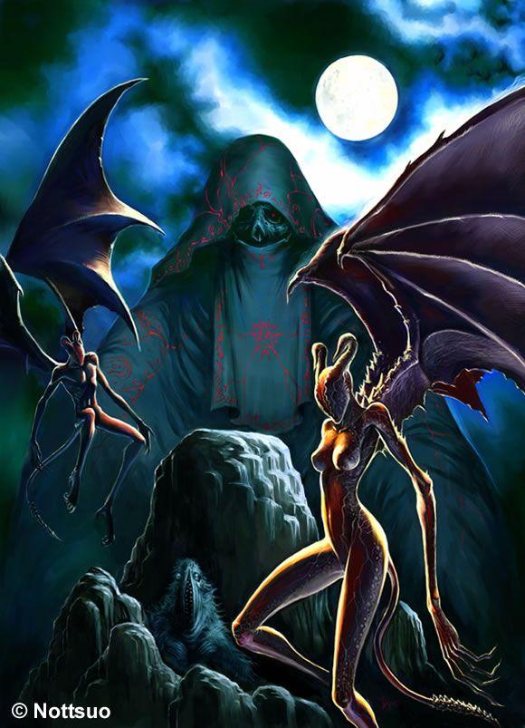 dreamland spooky pinterest cthulhu lovecraftian