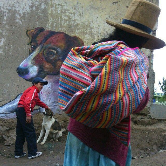 Tupicocha - Perú