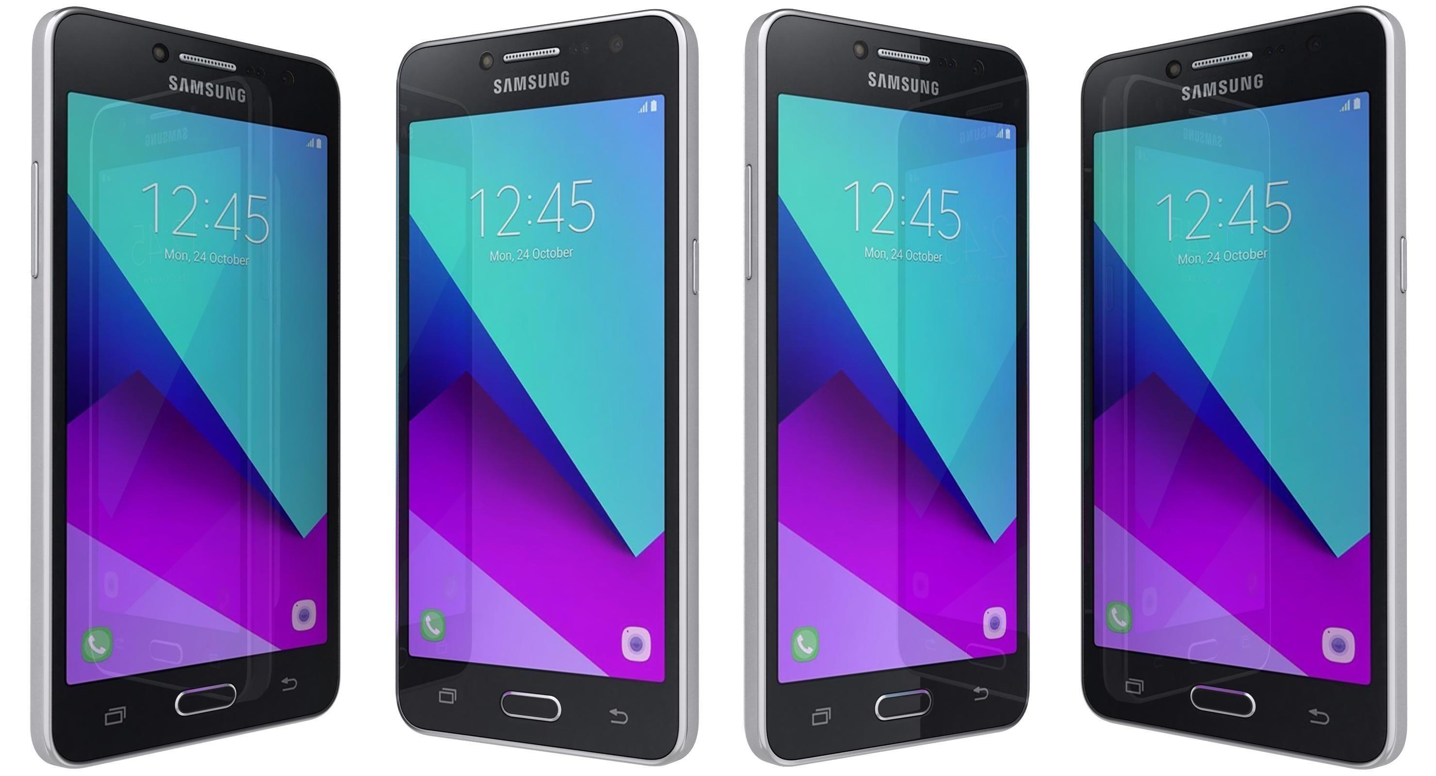 Samsung Galaxy J2 Prime Black 3d Model Ad Galaxy Samsung Model Black Samsung Galaxy Galaxy Samsung