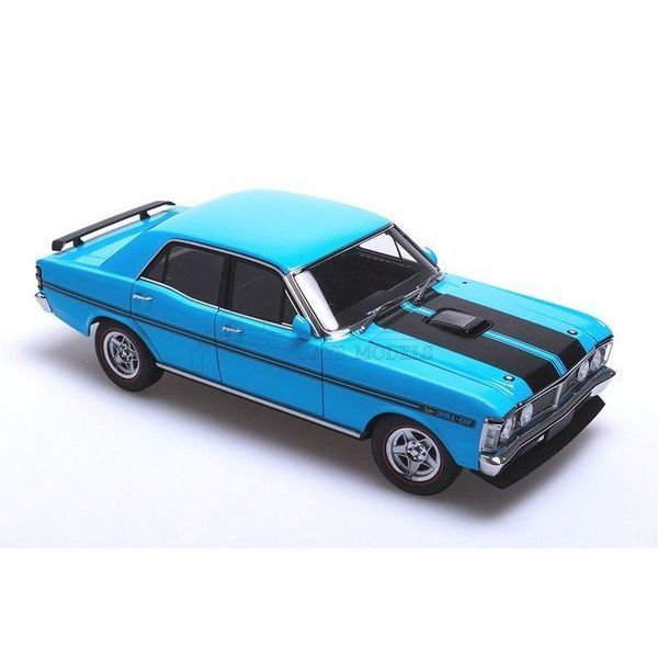 Ford Xy Scale Model Cars Scale Models Cars Car Model Scale Models