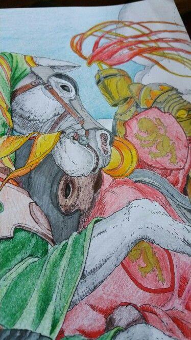 Pin by Анна on игра престолов раскраска | Coloring books ...
