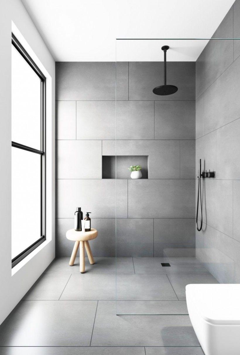 Bathroom Wallpaper Floor Desain Interior Kamar Mandi Kamar Mandi Minimalis Ide Kamar Mandi