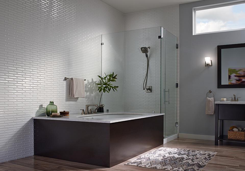 Wall Color For Cream Bathroom Vanity