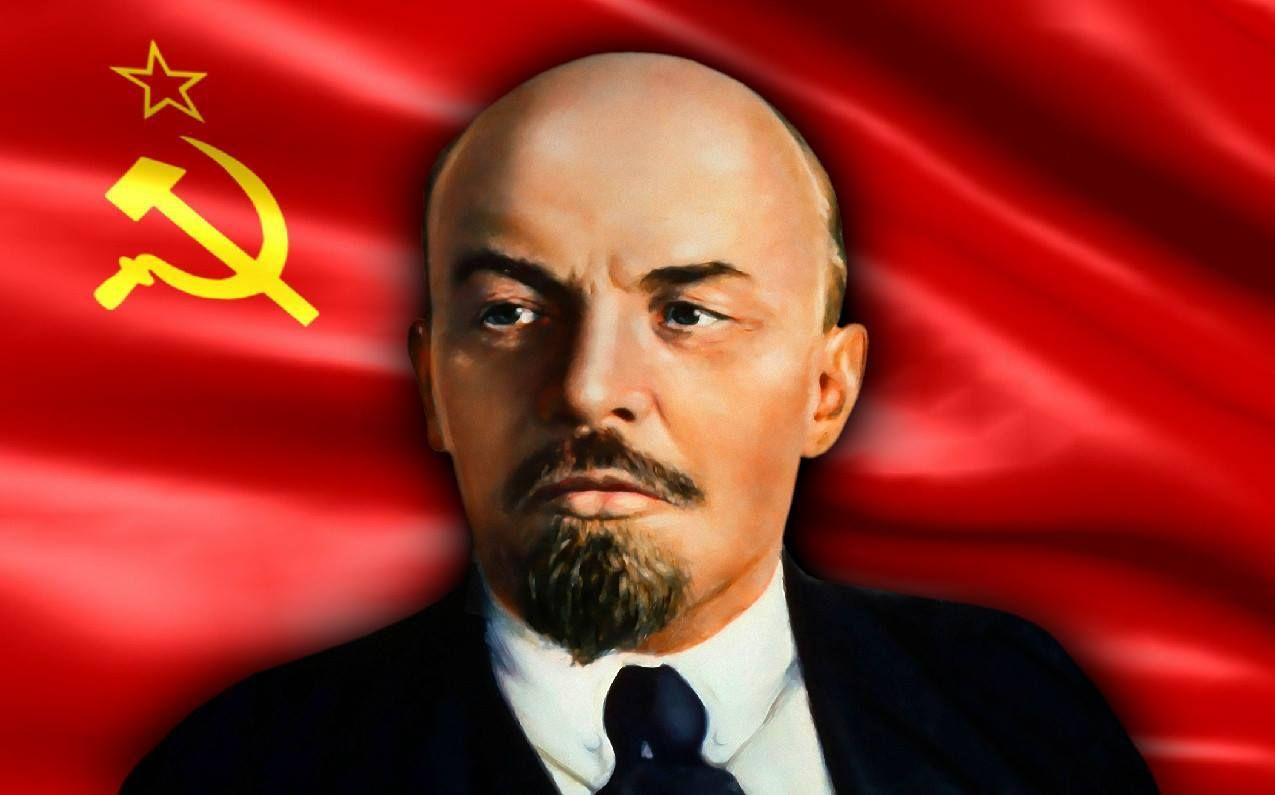 Vladimir ilich ulyanov lenin yahoo dating