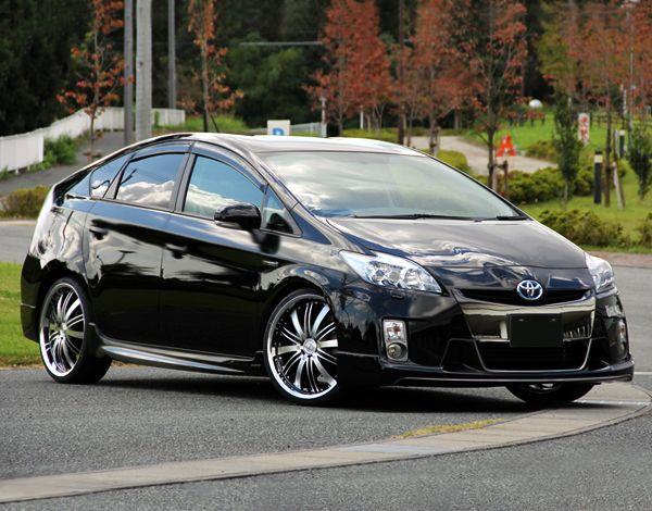 Custom Prius Second Hand Toyota Prius Custom Threads Prius