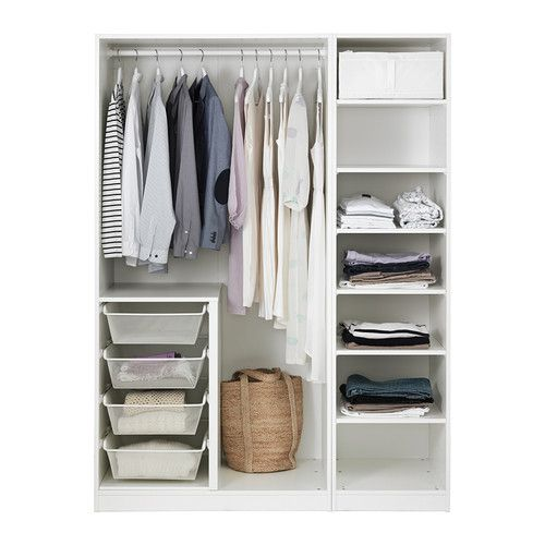 Kleiderschrank ikea pax  Pax | Pax wardrobe, Soft closing hinges and Ikea pax