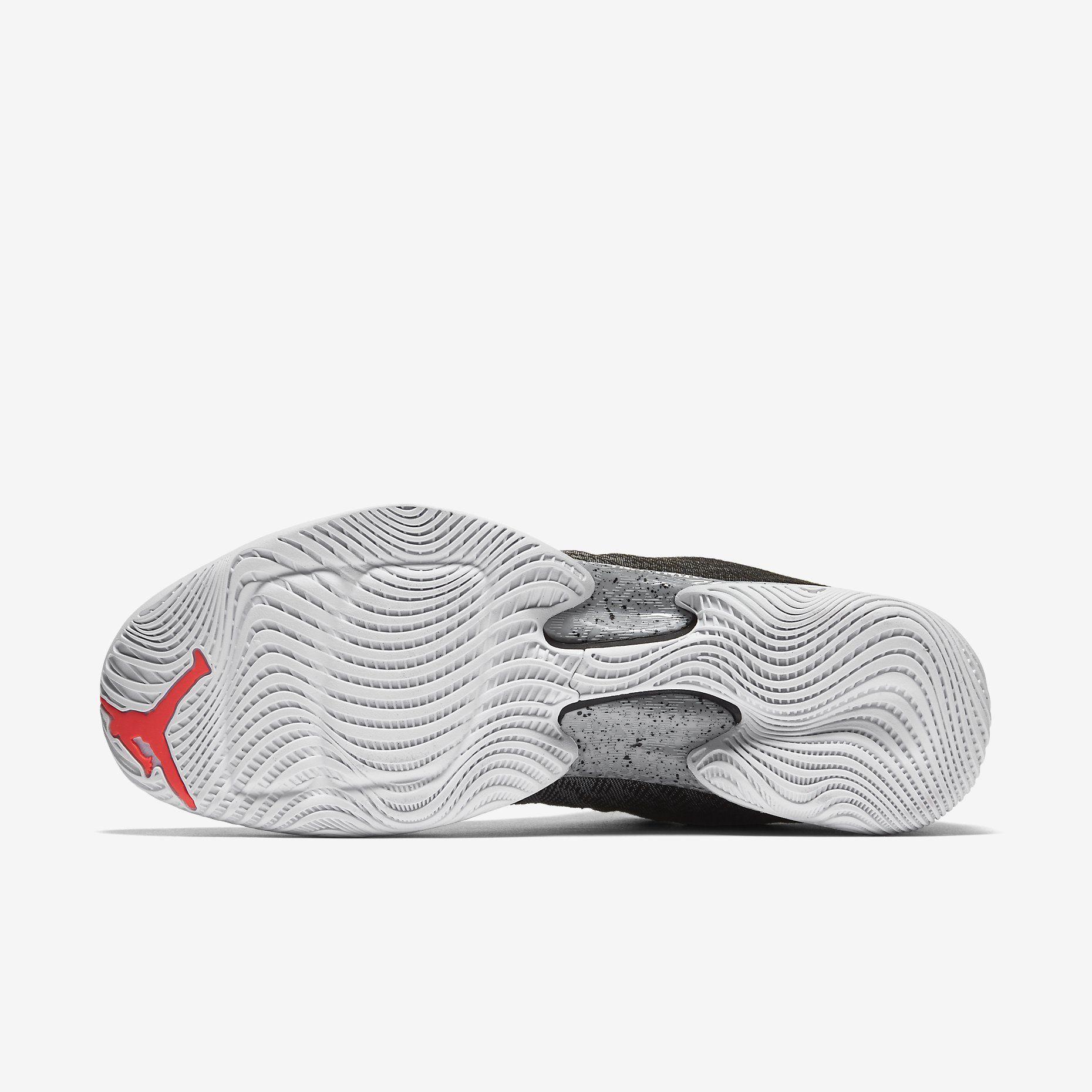 new product 8c180 2dbde Air Jordan XX9 Low (Black Wolf Grey White Infrared 23)