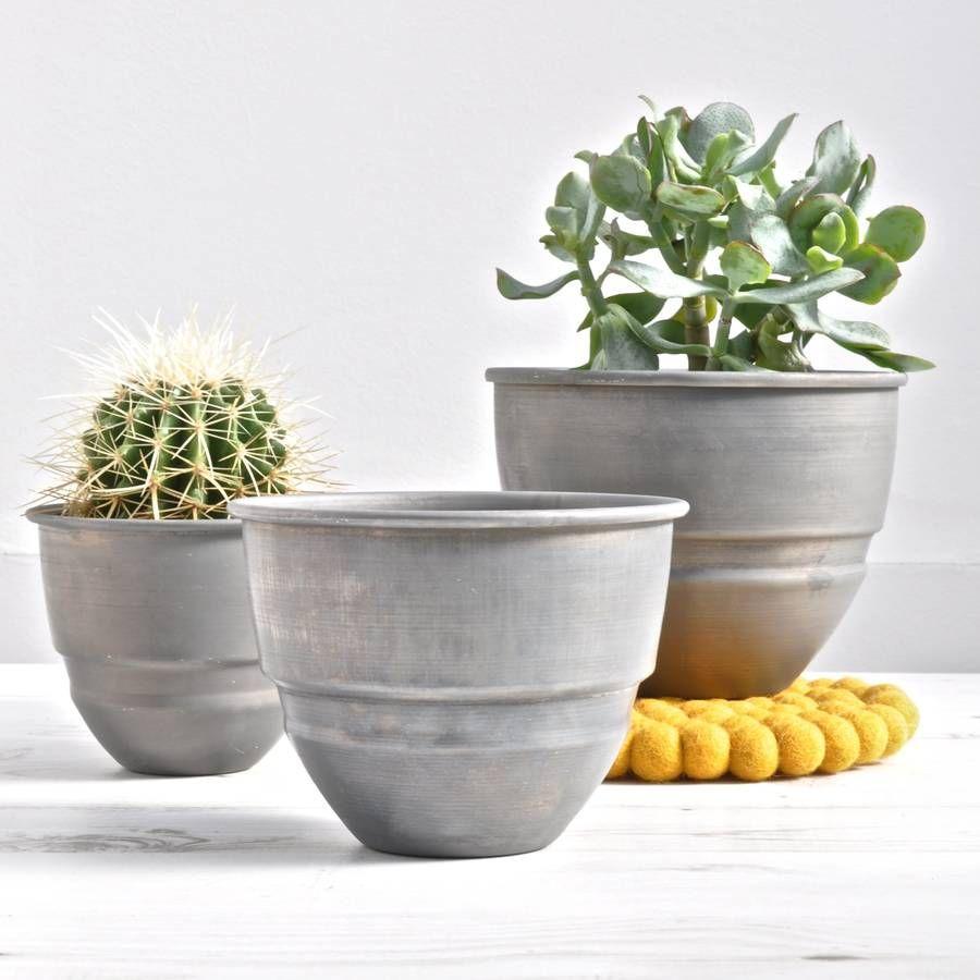 Gloria iron pot indoor plant pots indoor plants pot
