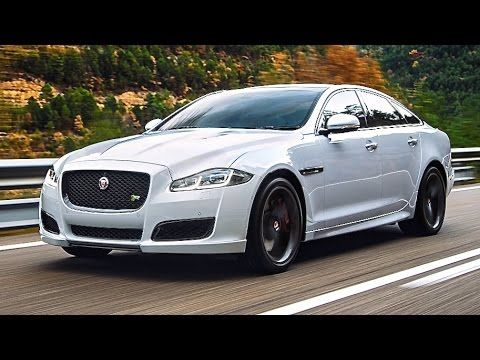 Awesome Jaguar XJ 2016 INTERIOR First TV Commercial All New Jaguar XJ Review CAR.