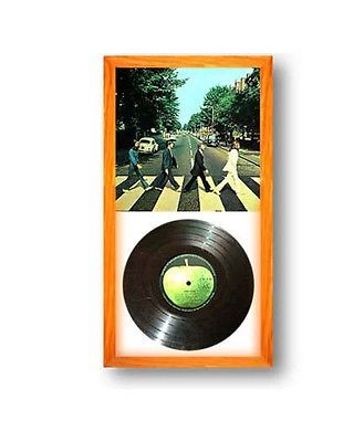 Hobby Frames Lp Duo Display Frame For 12 Record Cover Vinyl 33 Rpm Stains Frame Display Vinyl Stains