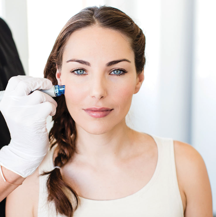 Remove Impurities And Replenish Your Skin To Its Healthiest State With Our Hydrafacial Md Created With Y Skin Clinic Laser Skin Resurfacing Laser Hair Removal