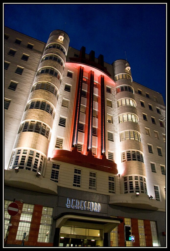 The Beresford Hotel Glasgow City