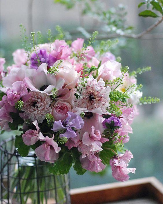 http://natalca.tumblr.com/post/163522747531 | Wedding bouquet ...