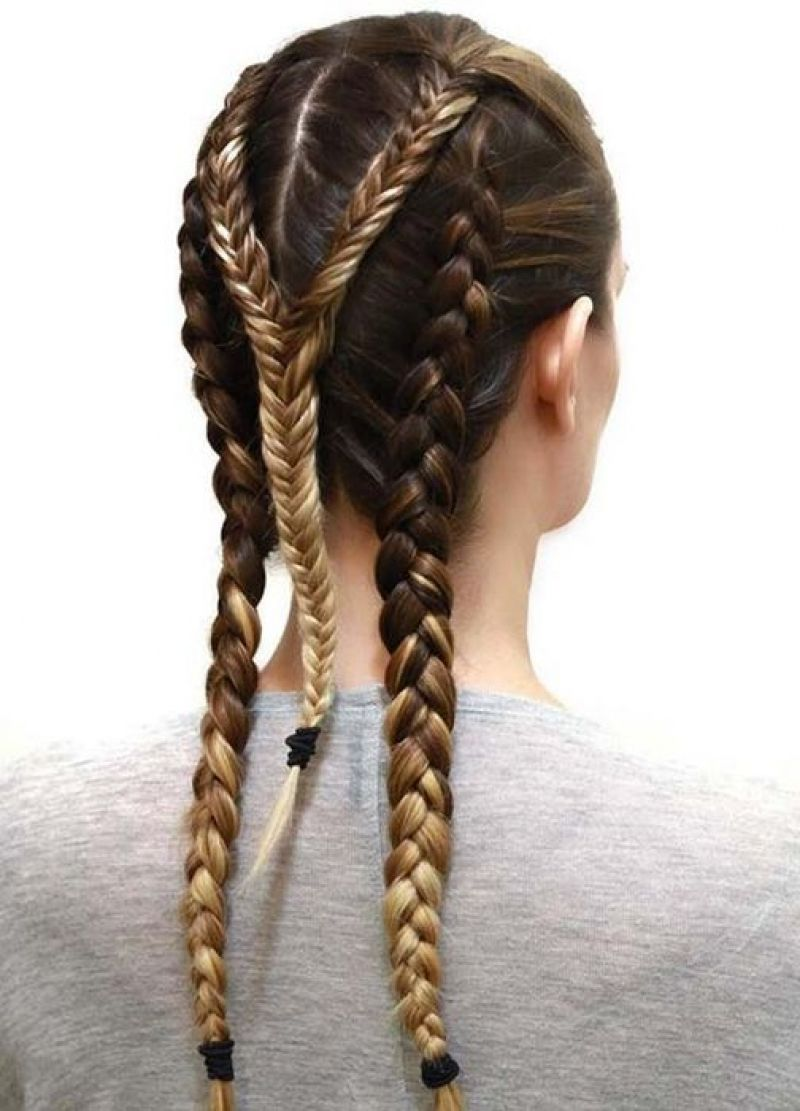 Practical Hairstyles For Moms Complexity Boxing Braids 11 Cool And Practical Hairstyle For