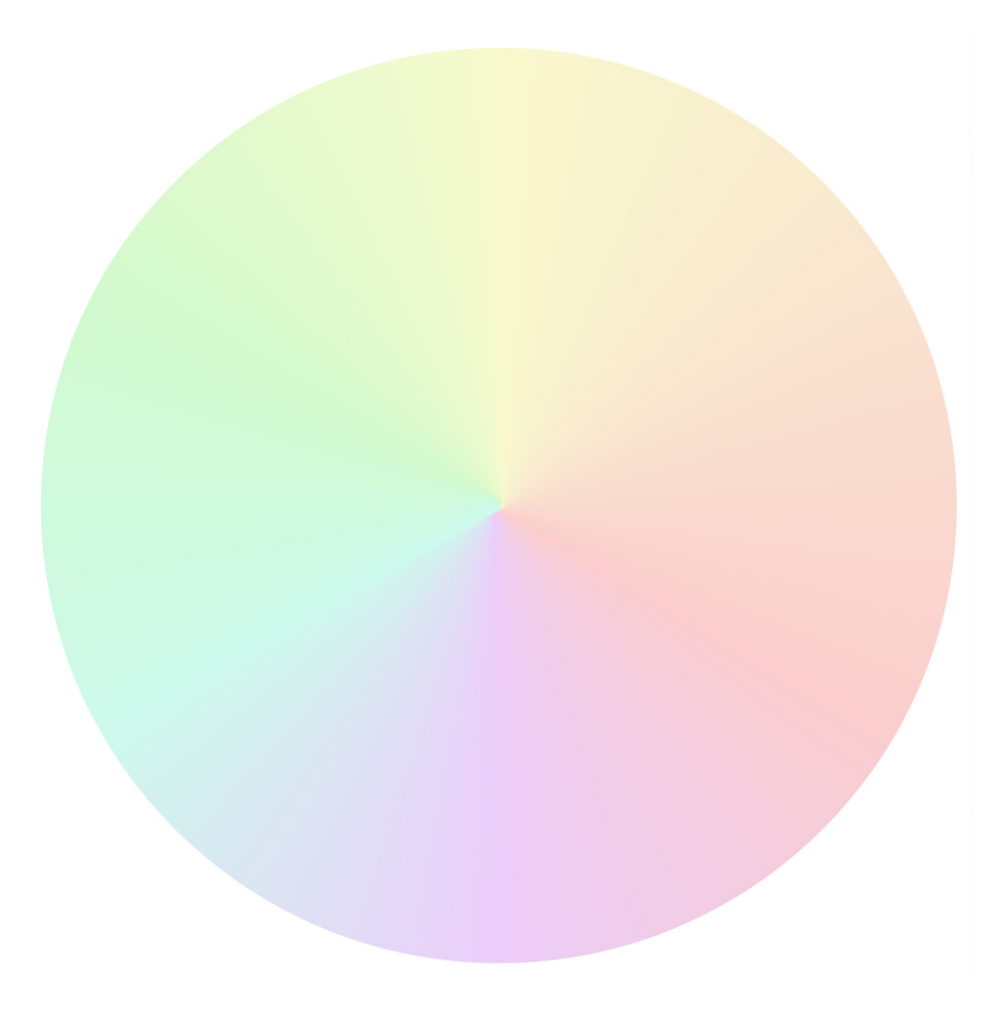 Subtle but Powerful: Using Pastel Colors in Your Designs