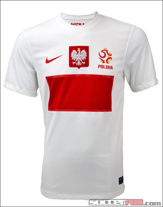 Nike Poland Home Jersey 2012-2013... 76.49  baf68dbe1