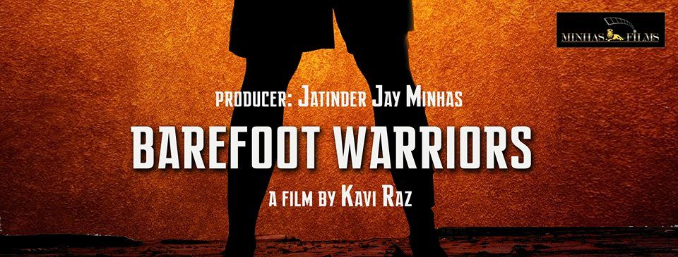 Watch Barefoot Warriors Full-Movie Streaming