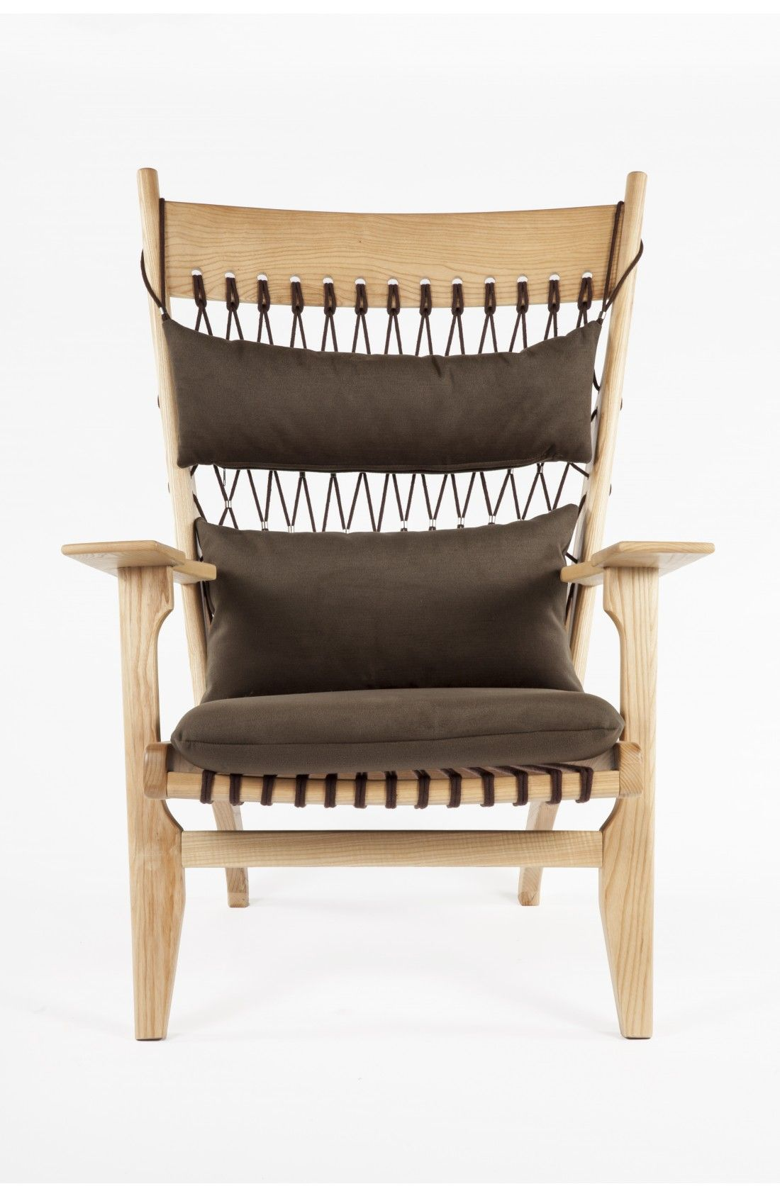 PP 129 Web Lounge Chair Cult & PP 129 Web Lounge Chair Cult | furniture | Pinterest | Guest houses