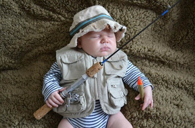 20 Outdoor-Inspired Baby Names [PICS] | Mommy's Tips