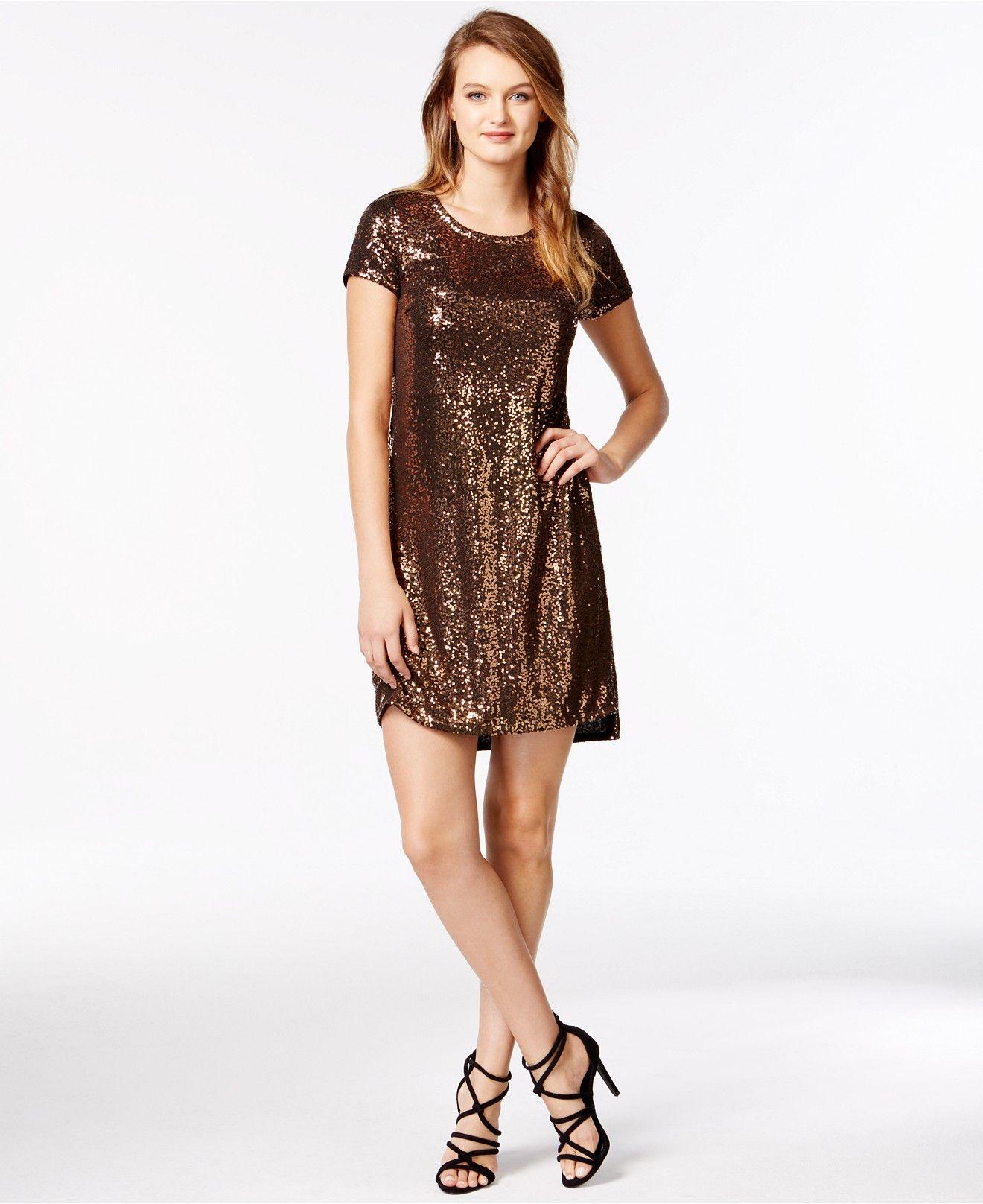 505cd16be1 Macys White Party Dress