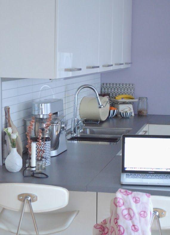 Kjøkken - NIB utfordring