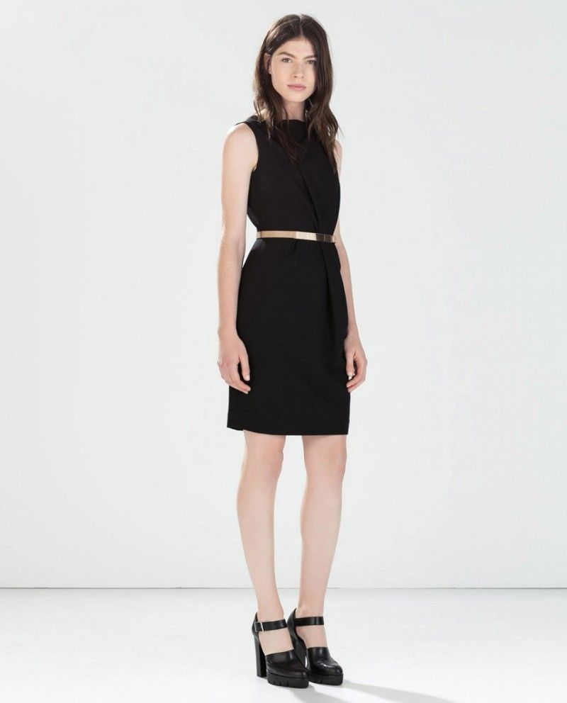 Get ready to party! 100 perfect holiday dresses under $100 | FASHION Magazine |