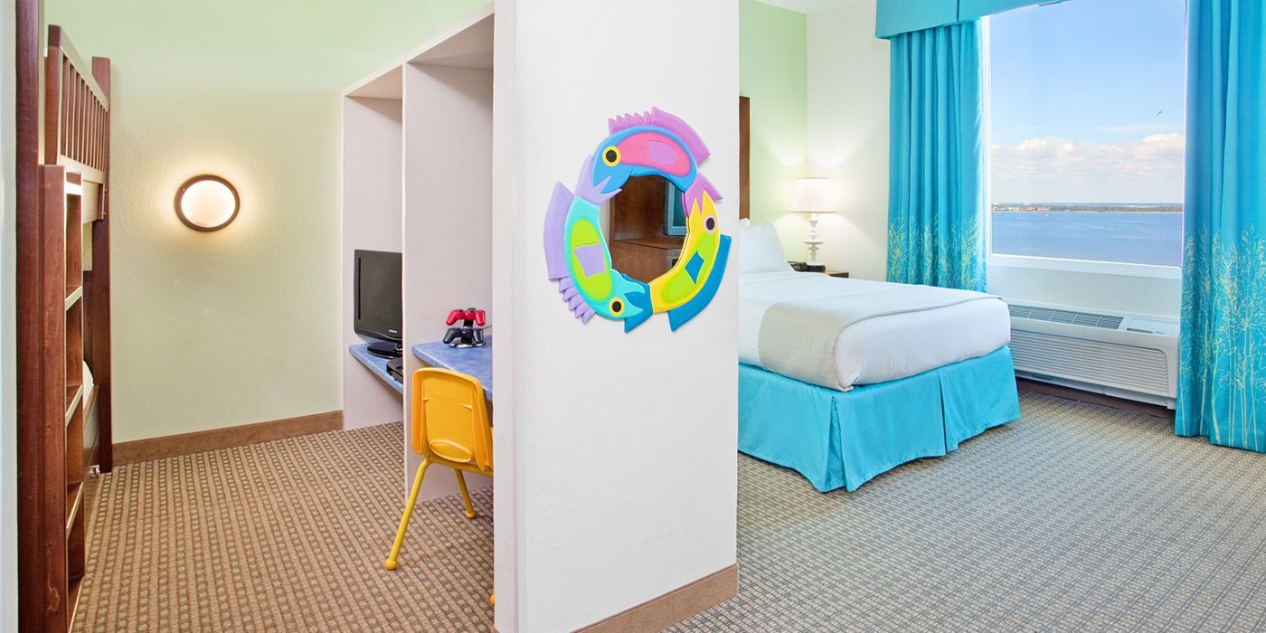 This Pensacola Beach Hotel Is The Best Place For Families