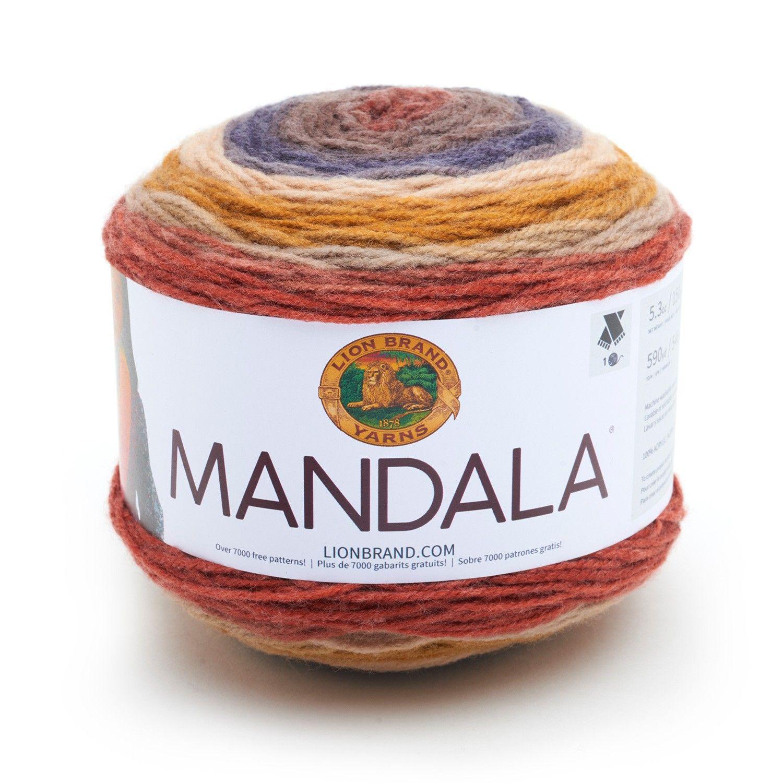 Mandala® Yarn *Out of Stock - ETA January 2018 | My LBY Wish List ...
