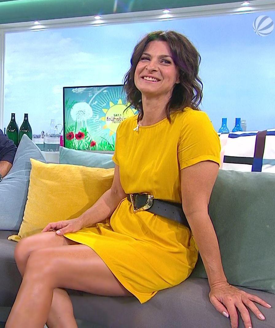 Marlene Lufen Sat 1 Tv Marlene Lufen Und Lufen