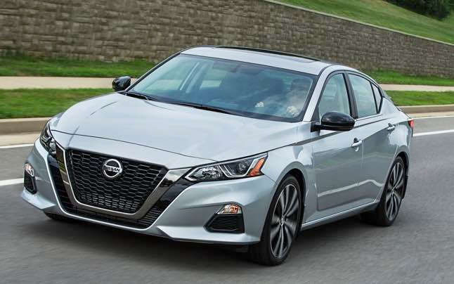 2022 Nissan Altima The New Altima Redesign Price And Release Date Nissan Model In 2020 Nissan Altima Nissan Altima