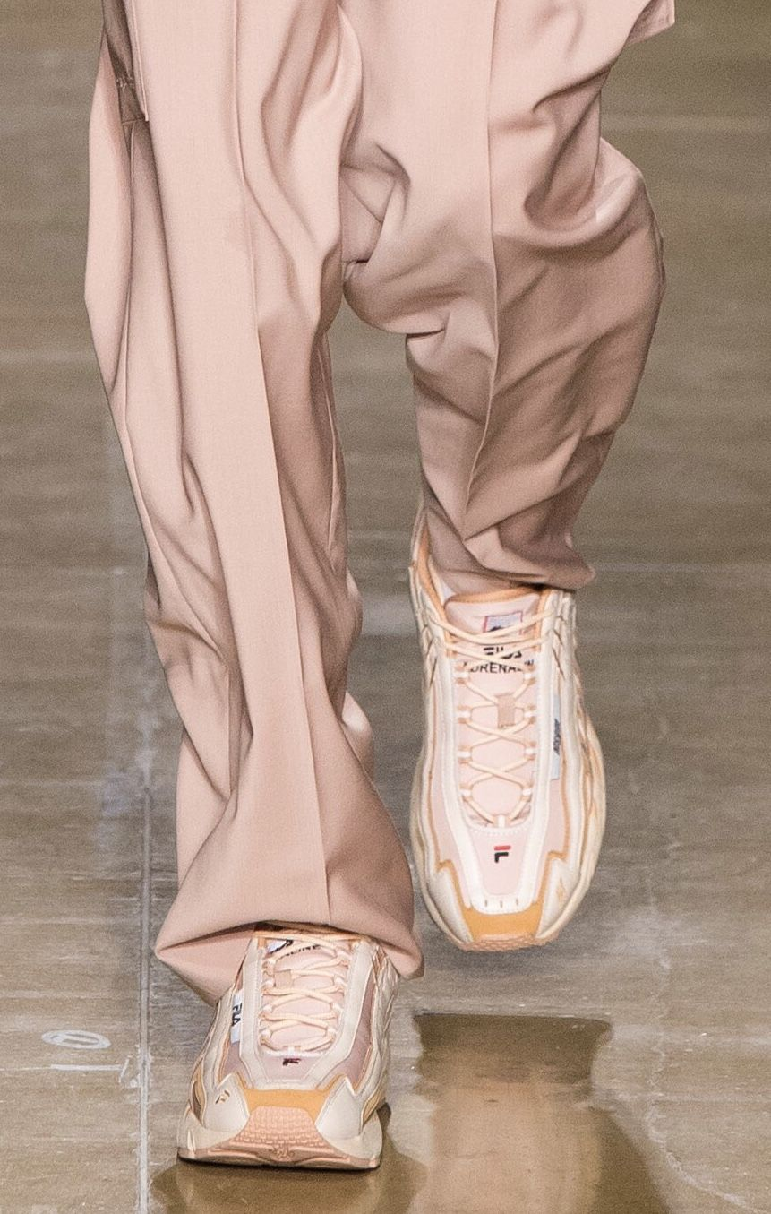 MSGM by MASSIMO / FILA SPRING 2020 COLLABORATION
