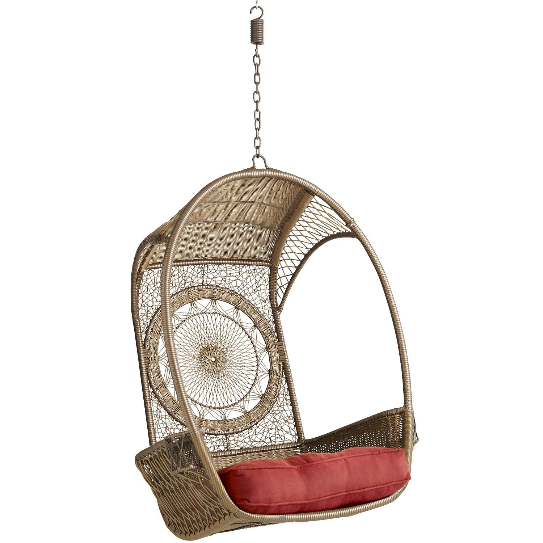 Pier 1 Swing Chair: Swingasan® - Dreamcatcher