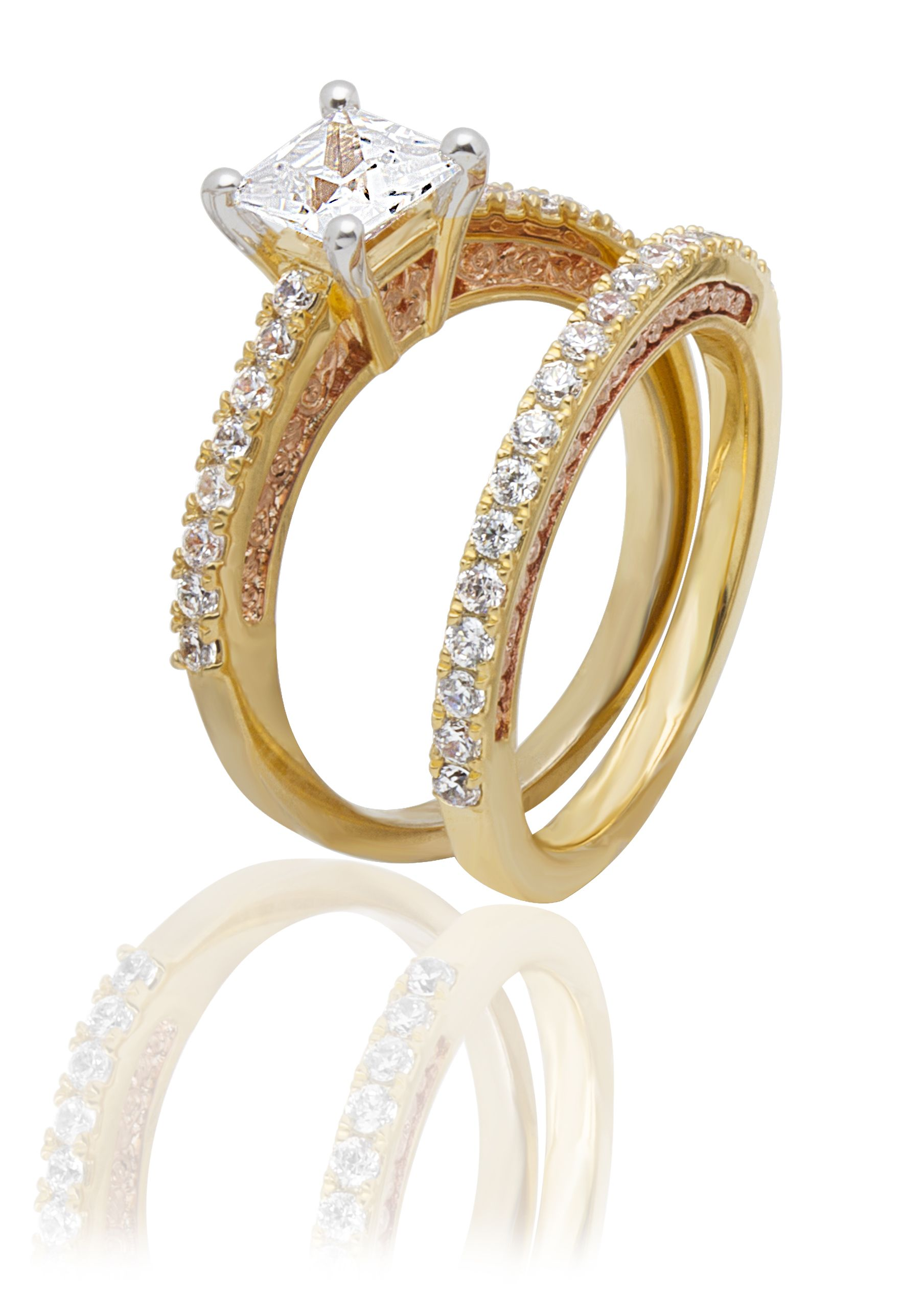 bridal jewelers rings nfox jewelry modern engagement a introducing bride diamond suite for you