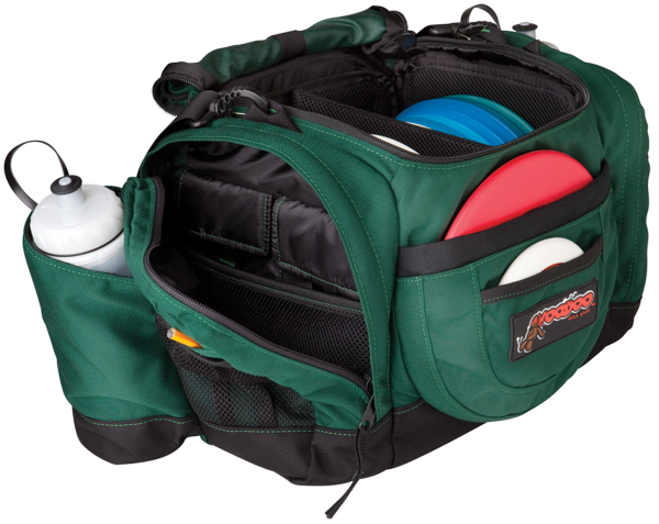 Disc Golf Bags With Images