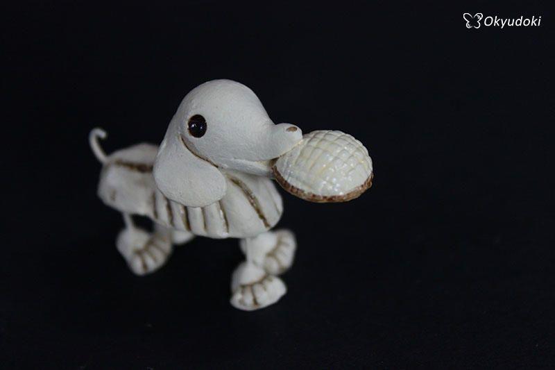 #perro #calavera #artesanías #mexican #crafts #skull #dog #frankenweenie