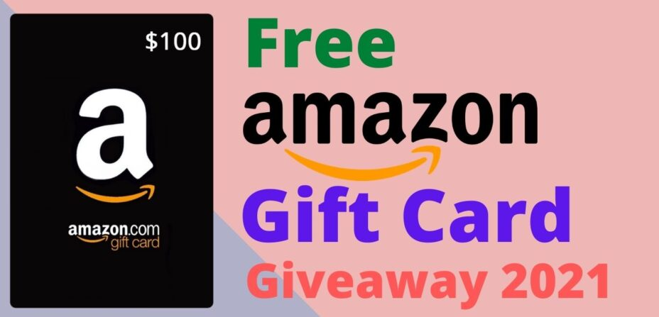 Free 100 Amazon Gift Card Codes In 2021 Amazon Gift Cards Amazon Gifts Gift Card