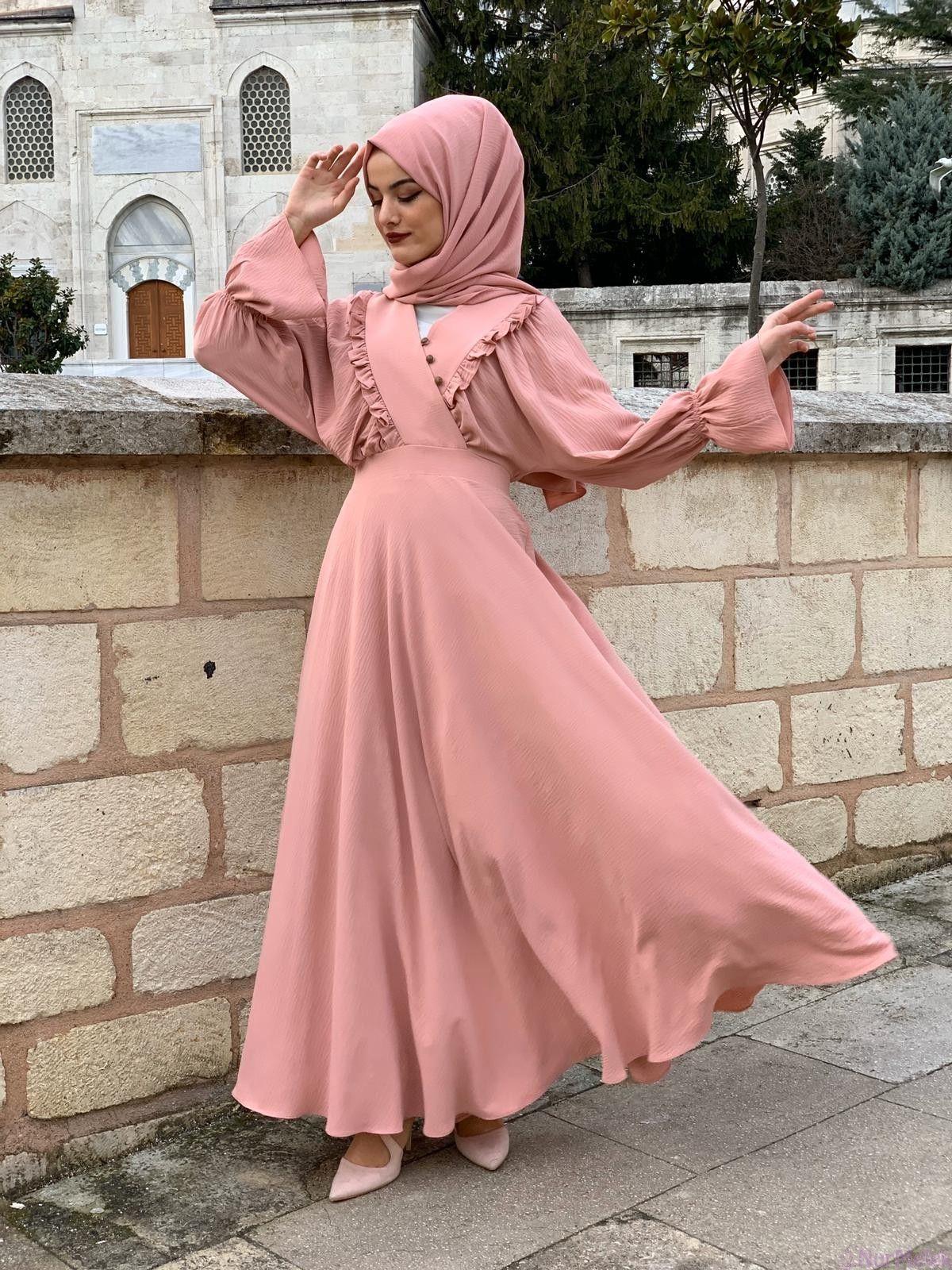 Samsung J1mini Adli Kullanicinin Platya Raya Panosundaki Pin 2020 Islami Giyim Moda Stilleri Giyim