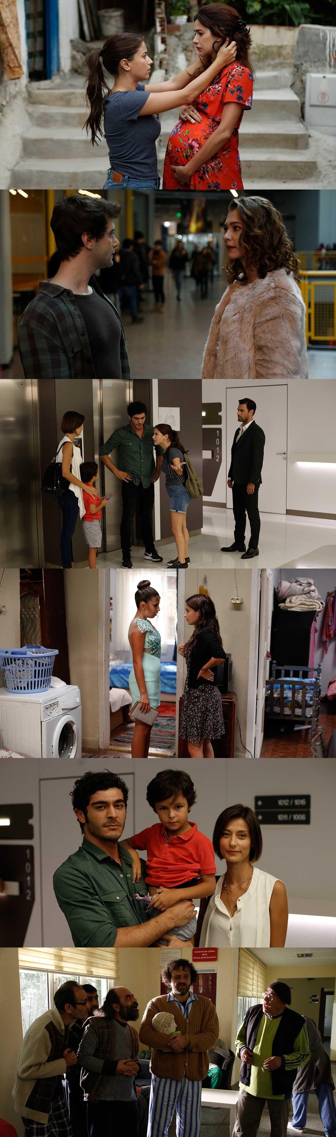 Download Our Story Bizim Hikaye Turkish Drama Tv Series Season