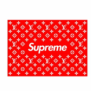 Louis Vuitton Supreme Logo Download All Types Of Vector Art Stock Images Vectors Graphic Online Today Supreme Logo Louis Vuitton Supreme Louis Vuitton Pattern